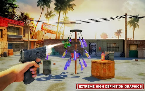 Game Expert Bottle Shoot 3D APK for Kindle