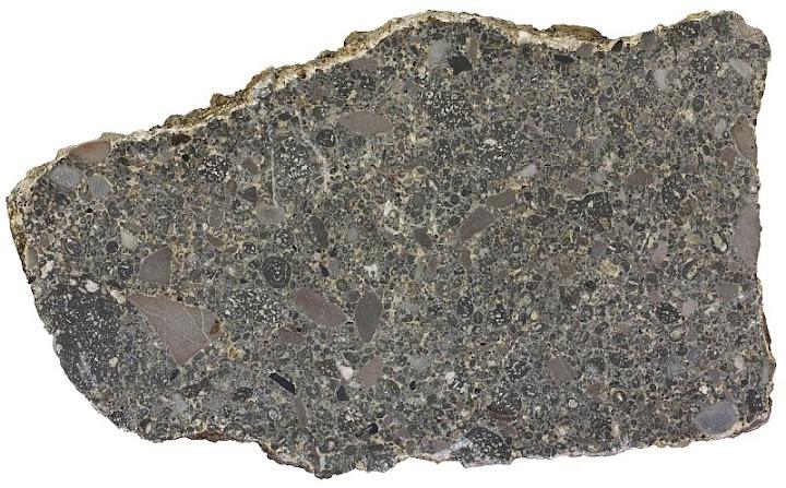 Tuff - Igneous Rocks