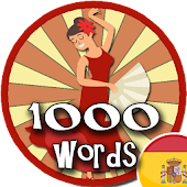 1000 words in Spanish for children