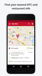 Free Download KFC Xpress APK