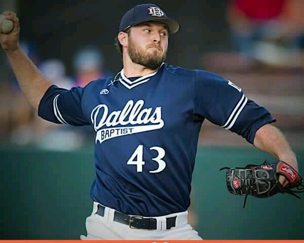 The Ultimate Baseball Look: Dallas Baptist Patriots: http://ultimatebaseballlook.blogspot.com/2015/08/dallas-baptist-patriots.html
