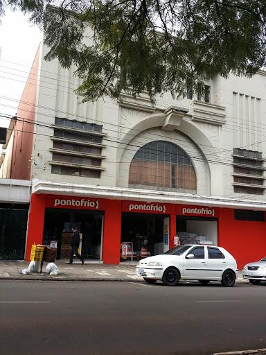 Pontofrio, Av. Maurício Cardoso, 245, 251, 239, Erechim - RS, 99700-000, Brasil, Loja_de_Decoracao_e_Bricolage, estado Rio Grande do Sul