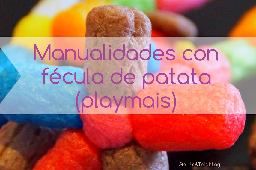manualidades-diy-niños-material-fecula-patata