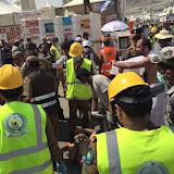 Bousculade en Arabie saoudite : le bilan de la bousculade s'alourdit à 769 morts