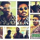 Dhanush 'Maari' Images Posters Stills And More News About Maari