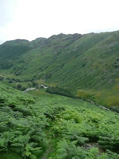Stonethwaite valley