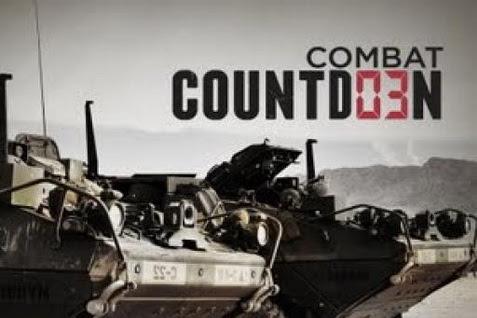 Najlepsze Maszyny Bojowe / Combat Countdown (Season 1) (2012)  PL.DVBRip.XviD / Lektor PL