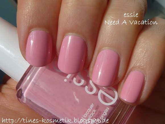 essie Need A Vacation 4