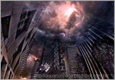 apocalipse sexto selo
