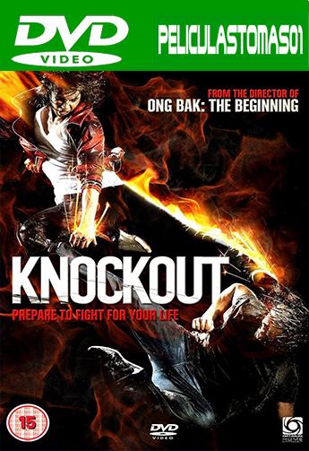 BKO: Bangkok Knockout (2010) DVDRip