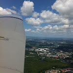 Walt Disney World from the Air - 06032011 - 09
