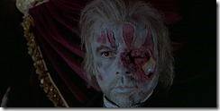 Phantom of the Opera Face Revealed