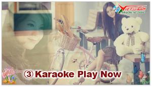 Karaoke - Xin Đừng Trách Đa Đa (Beat)