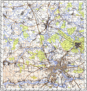 Map 100k--m35-039--(1986)