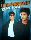Wax Tour (1996 - 1997)