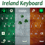 Ireland Keyboard 4.12 Apk