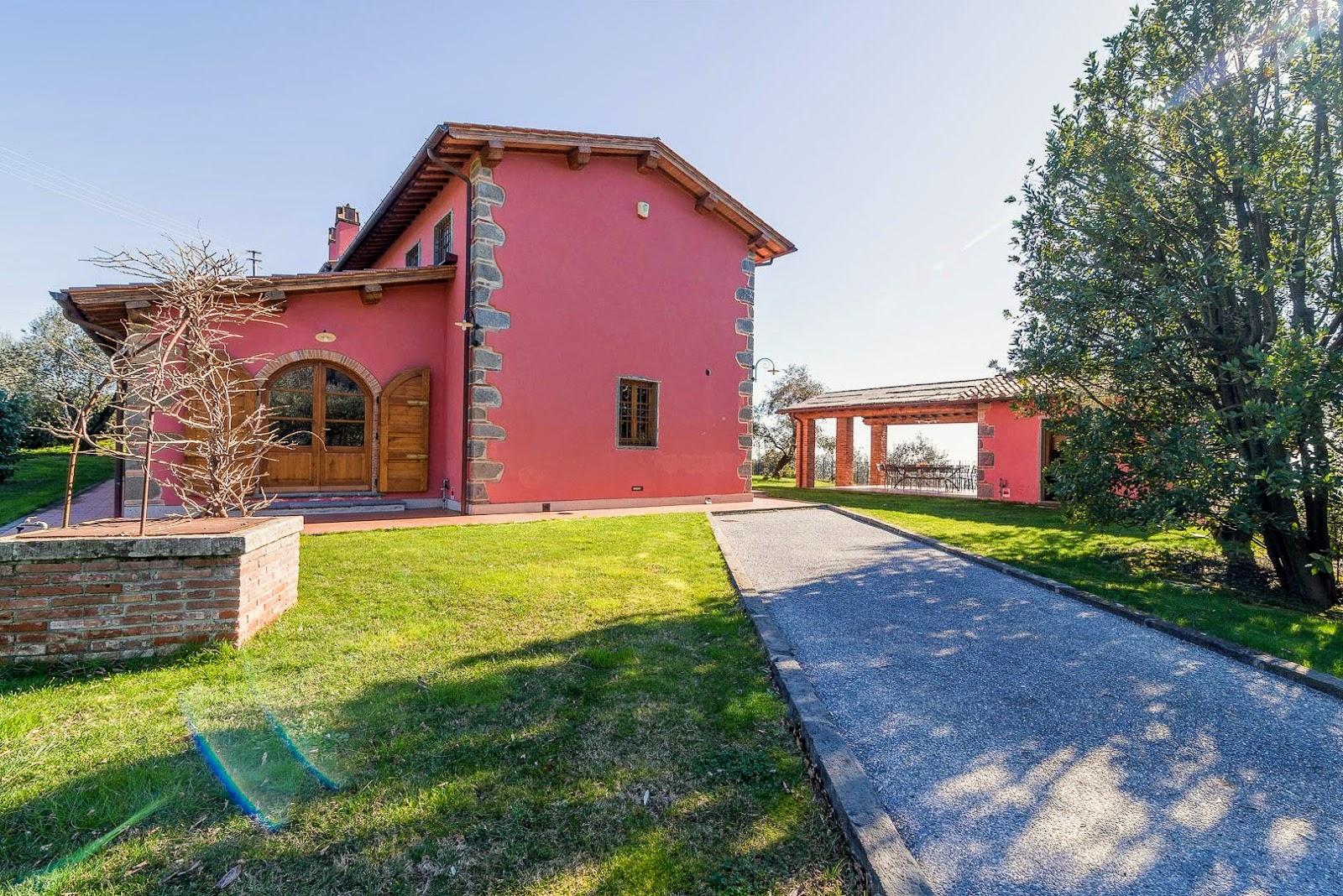 Ferienhaus Casale di Buggiano (1975399), Buggiano, Pistoia, Toskana, Italien, Bild 3