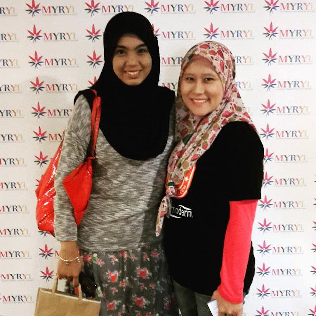 Rahsia Kejayaan Melalui Warna, Bengkel Warna dan Kerjaya, berjaya, rahsia warna, rahsia diri, kelebihan diri, motivasi, keyakinan diri, bicara mummy, azlinda alin, malaysian blogger, malaysia parenting blogger, malaysia lifestyle blogger
