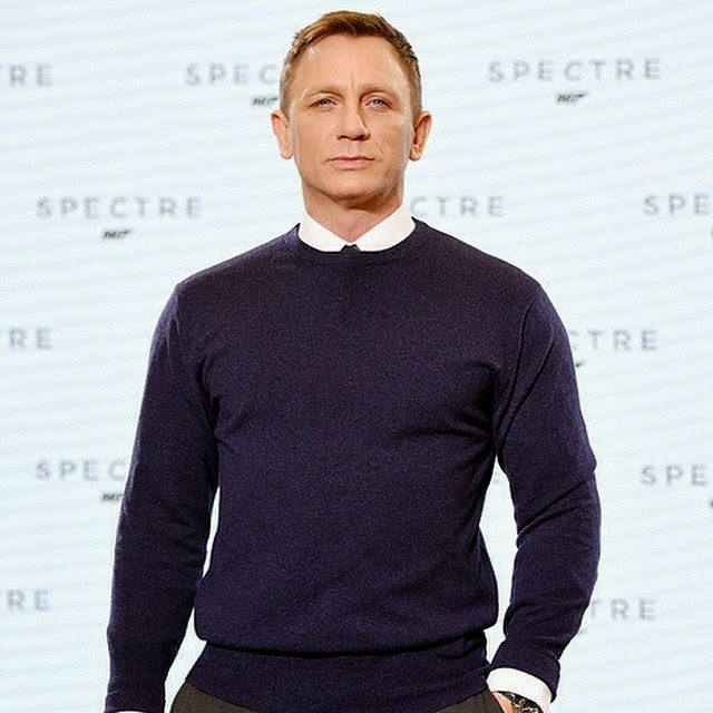 James Bond Actor Daniel Craig To Make An Appearance in Star Wars: The Force Awakens!