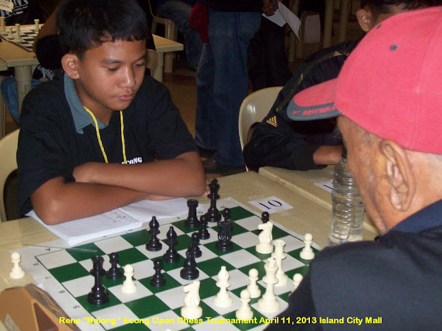 "Philippines-Bohol-Chess-Tournament-Balong-Econg00030 - All Set for Rene ""Balong"" Econg Open Chess Tournament Apr 11 - Sports and Fitness"