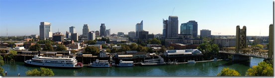 Sacramento, picture from Wikipedia