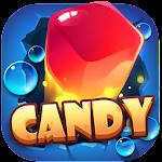 Candy Puzzle: Color Bubble Icon