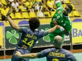 CAN 2016 – Préparation : défaite de l'Algérie face à la Slovénie (34-29)
