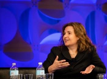 Daniela Rus, Director, MIT CSAIL