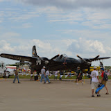 Oshkosh EAA AirVenture - July 2013 - 130
