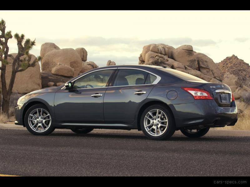 2012 nissan maxima sedan specifications pictures prices. Black Bedroom Furniture Sets. Home Design Ideas