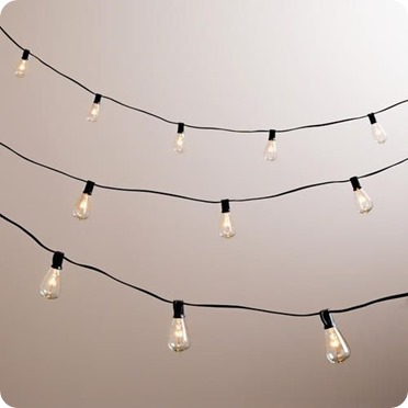 Edison Bulb String Lights Big Lots : world market 25% off + free shipping 320 * Sycamore