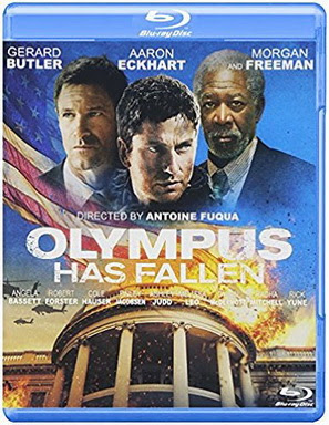 [MOVIES] エンド・オブ・ホワイトハウス / OLYMPUS HAS FALLEN (2013)