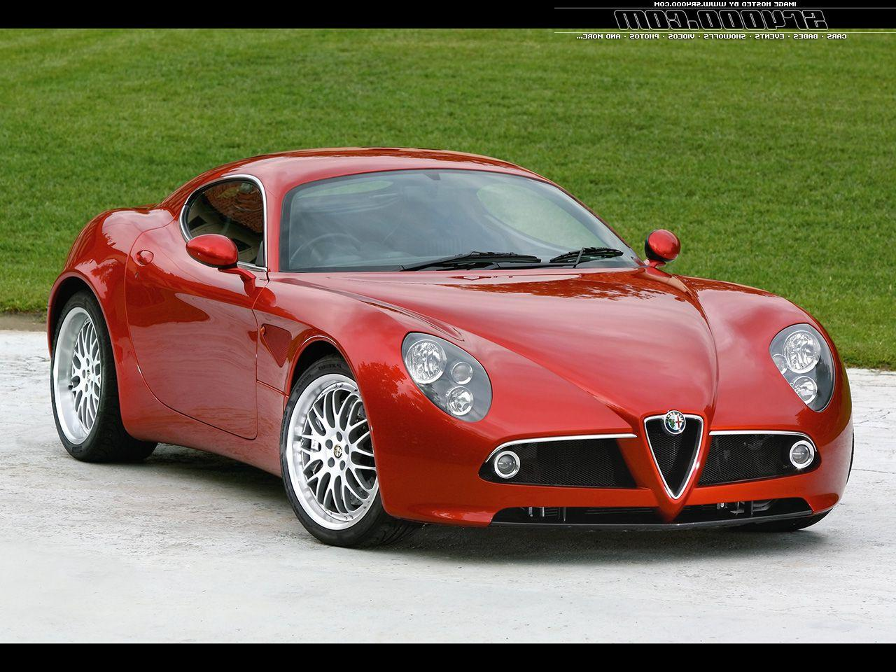 Alfa C8. Uploaded : 03 Oct 2006 @ 17:38 / Original size: 1280x960px