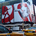 giants ADs in New York City, New York, United States