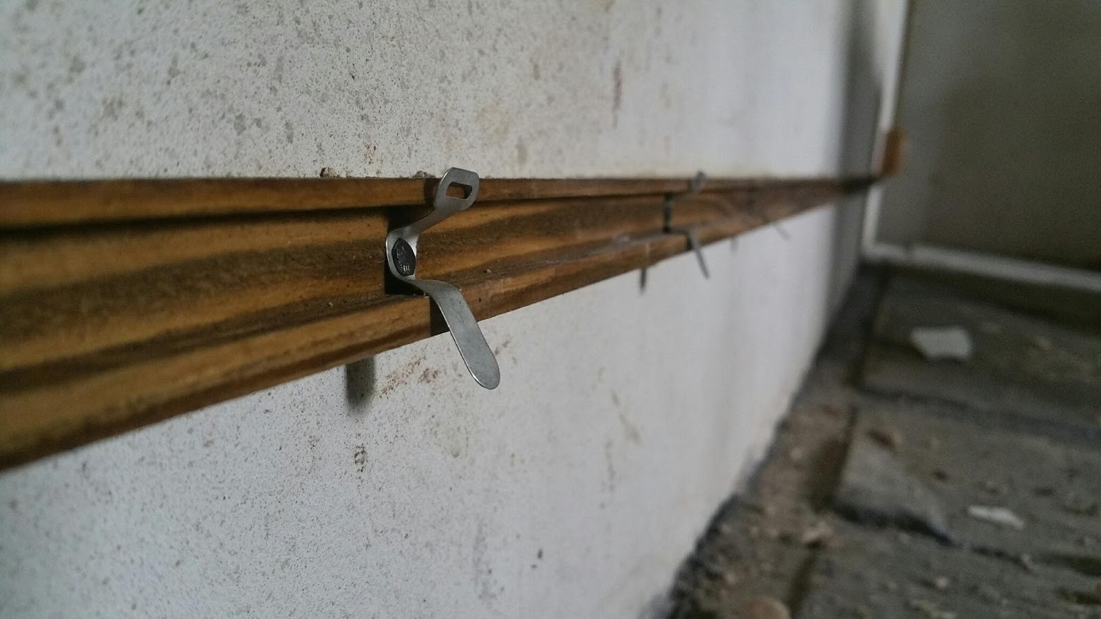old cloth wiring in houses