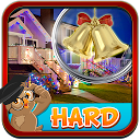 Christmas Sequence – Hidden Object