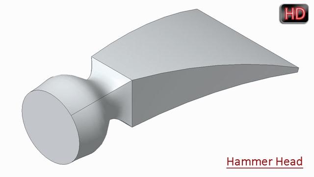 Hammer Head 1280x720