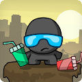 Game Stickman Dope apk for kindle fire