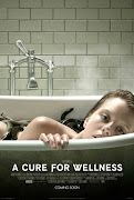 A Cure for Wellness (HDTS)