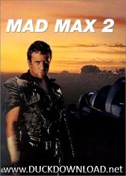 Baixar Filme Mad Max 2 - A Caçada Continua DVDRip Dublado