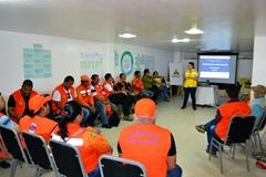 Oficina para Capacitação em Gestão de Risco em Santarém