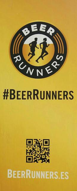 Cartel de BeerRunners