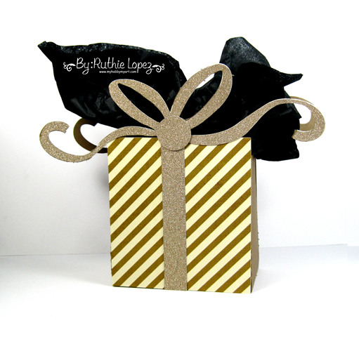 Present treat box - The Cutting Cafe - Ruthie Lopez 2