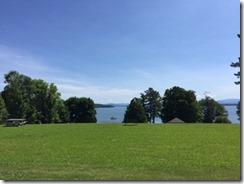 Westport view