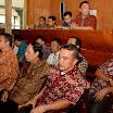 Pelantikan Wakil Panitera dan Panitera Muda PN Medan
