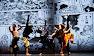 Foto Five-shadowy-dancers-stri-007