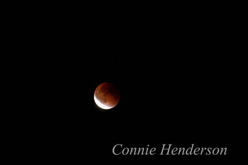 Eclipse  September 27 2015