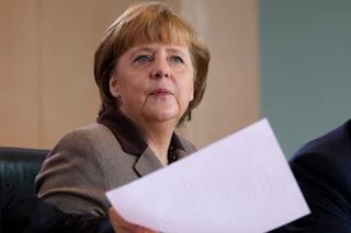 Allemagne : Merkel pour l'expulsion des réfugiés condamnés, même avec sursis