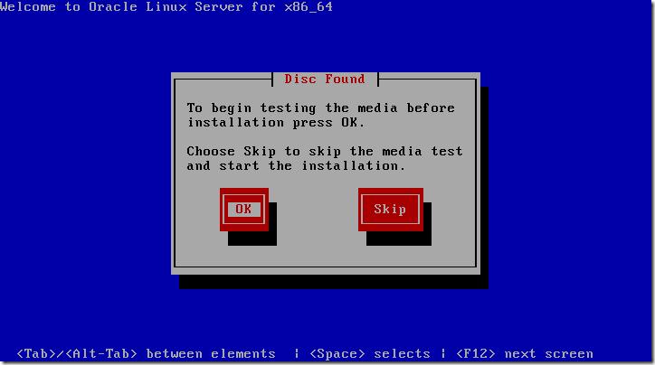 Install OS Screen 2