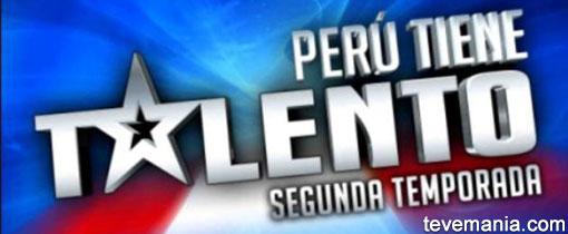 Perú Tiene Talento - 2da Temporada - Frecuencia Latina